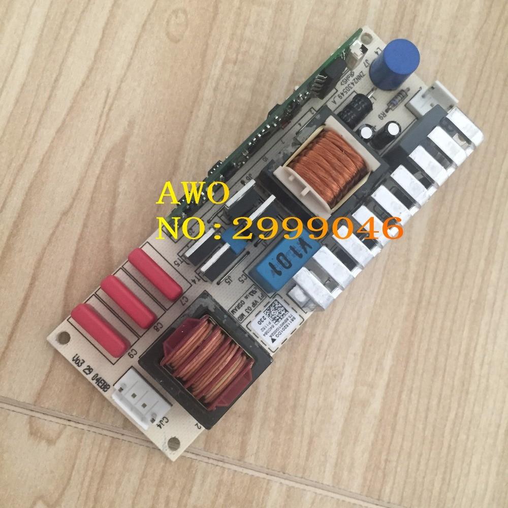 A WOเปลี่ยนต้นฉบับสำหรับOSRAM 230วัตต์58115201DGโปรเจ็คเตอร์บัลลาสต์และ230วัตต์คานเอ็มเอสพลาตินั่7Rแหล่งจ่ายไฟโคมไฟบัลลาสต์1ชิ้น-ใน อุปกรณ์เสริมโปรเจคเตอร์ จาก อุปกรณ์อิเล็กทรอนิกส์ บน AliExpress - 11.11_สิบเอ็ด สิบเอ็ดวันคนโสด 1