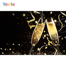 Yeele Party Glitter Backdrop Wedding Birthday Cheer Photography Backdrop Personalized Photographic Background For Photo Studio professional10x20ft muslin 100% hand painted photo backdrop background fantasy wedding studio photography backdrop fabric