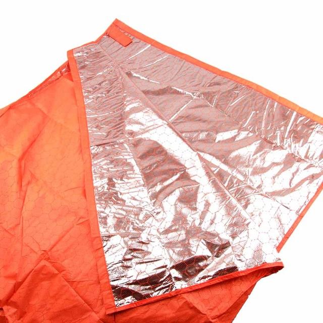 200 * 72cm Mini Ultralight Width Envelope Sleeping Bag For Camping Hiking Climbing Single Sleeping Bag Keep You Warm + Pouch 4
