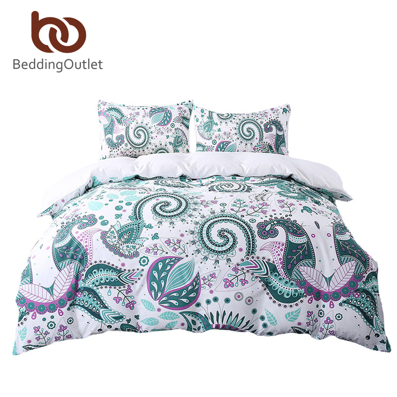 duvet comforter style twin gramercy main free shipping quilt cotton paisley set