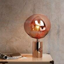 все цены на JAXLONG Nordic Retro Acrylic Lava Table Lamp Bedroom Bedside Design Table Lights Study Lighting Fixture Living Room desk Lamp