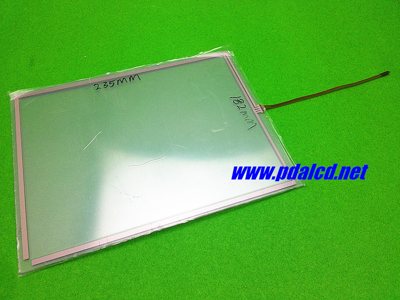 New 10.4''inch 4-wire MP270B-10 6AV6545-0AG10-0AX0 touch panel 235mm*182mm,flex 150mm touch panel free shipping new touch glass for mp270b 10 4 6av6 545 0ag10 0ax0 6av6545 0ag10 0ax0 touch panel glass mp270b 10 freeship