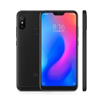 """En Stock Original Xiaomi Redmi note 6 Pro 3 GB RAM 32 GB ROM SmartPhone Snapdragon 625 Octa Core 5,84"""" 19:9 la pantalla Dual AI Cámara"""
