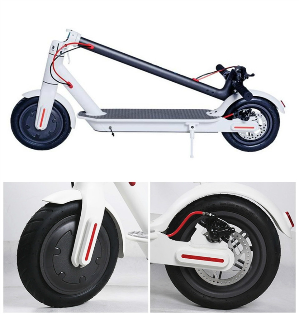 Folding Electric Scooter 16