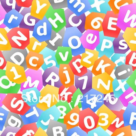 Us 126 37 Offart Kain Fotografi Backdrop Colorful Surat Vektor Mulus Custom Foto Prop Latar Belakang 5ftx7ft D 708 Di Background Dari Elektronik