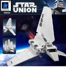 Star Wars Imperial Shuttle DIY Building Brick Model Toys Boys Gift Compatible Legoes 10212