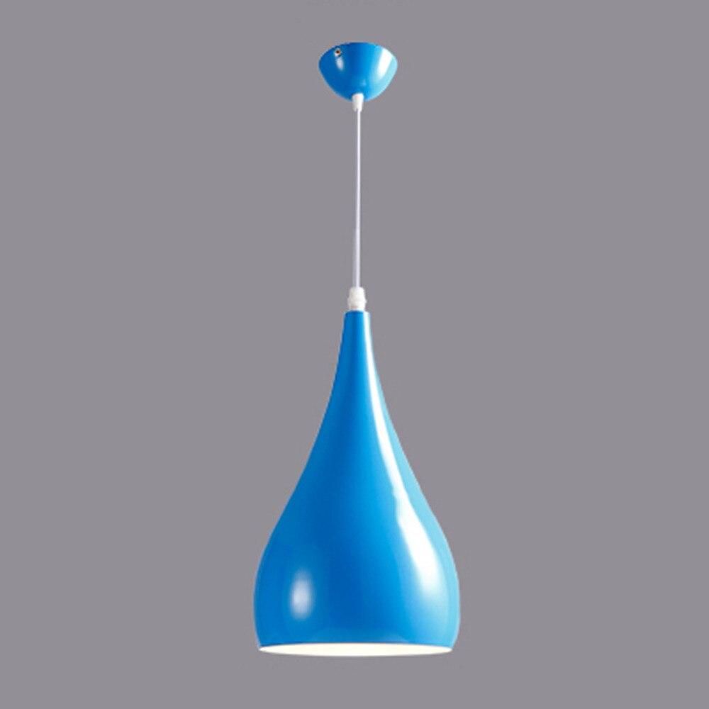 aliexpress : buy 2017 modern pendant lights lamparas aluminum