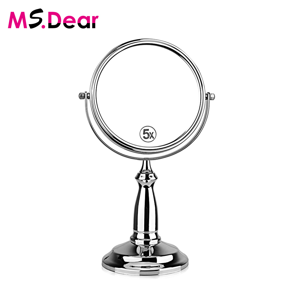 Online Get Cheap Free Standing Vanity Mirror Aliexpresscom - Mirror on a stand vanity