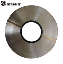 0.15mm*0.5kg 99.96% Pure Nickel Plate Strap Strip Sheets For Battery Spot Welder Width 2mm / 3mm / 4mm / 5mm / 6mm / 7mm / 8mm(China (Mainland))