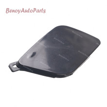 31283733 39814160 For Volvo V40 Front Bumper Towing Tow Hook Eye Cap Cover Random Color