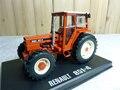 Редкие Renault 851-4 сплава модель трактора дверь может быть открыта REP 1:32 Сплава Коллекция Модель