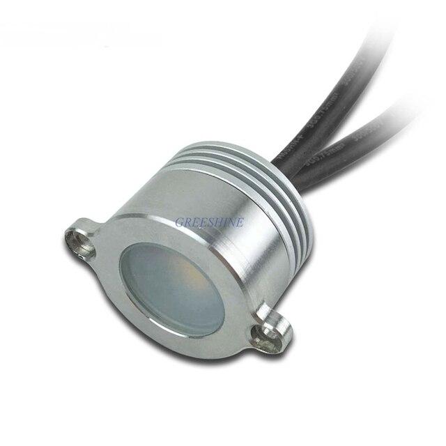 Beleuchtung Handlauf | 12 V Ip67 1 Watt Niedrigen Spannung Aussen Led Beleuchtet Handlauf