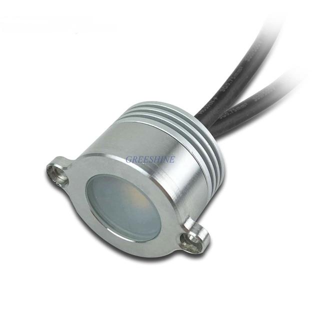 Aliexpresscom Buy 12V IP67 1W Waterproof downlight Low Voltage