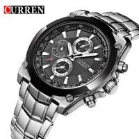 Fashion Watches Men Top Brand Luxury Business Watches Casual Watch Quartz Watches Relogio Masculino Montre Homme