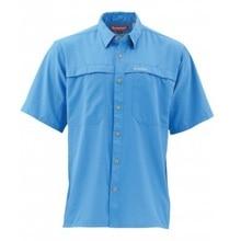 Si* ms мужские рубашки для рыбалки с коротким рукавом, клетчатая рубашка, дышащий UPF30 светильник, одежда для рыбалки, мужская рубашка, размер США S-3XL