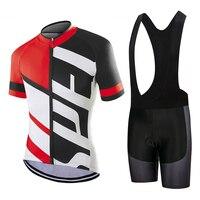 Neue 2019 spezielle pro cycling team jersey 20D bike shorts anzug Ropa Ciclismo MÄNNER sommer quick dry fahrrad Maillot Hosen kleidung-in Fahrrad-Sets aus Sport und Unterhaltung bei