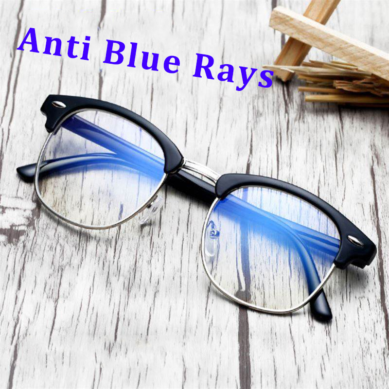 Computer Glasses Anti Blue Ray Gaming Goggles Blue Light Blocking Filter Glasses Screen Radiation Eyewear SleepingBetter Glasses