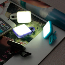 Phone Selfie Mini LED Flash Light