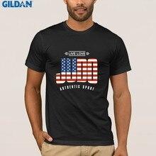5a667f2b11b7 Дизайн новейший Judo Мужская футболка с надписью «Live Love Judo Usa», Мужская  футболка с картинками, Весенняя Футболка мужская .