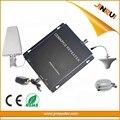 Celular de refuerzo de doble banda gsm repetidor 850 1900 pcs 850 1900 mhz amplificador de señal cdma repetidor de señal de móvil