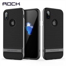 ROCK Classical Phone Case for iPhone X