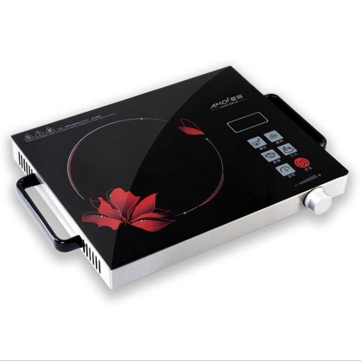 Горячие плиты бытовая техника для кухня Электрический электрическая плита уголь electormagnetic Индукционная