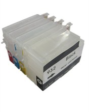 BLOOM compatible 932 933 Refillable ink Cartridge for HP Officejet Pro 6100e H611a/6600e H711a H711g/6700 H711n/7110 H812