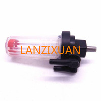 Boat Engine 64J 24560 00 64J 24560 10 Fuel Filter Assy for Yamaha F40 F55 F60 75HP 85HP 90HP 2 and 4 strokes Outboard Motor