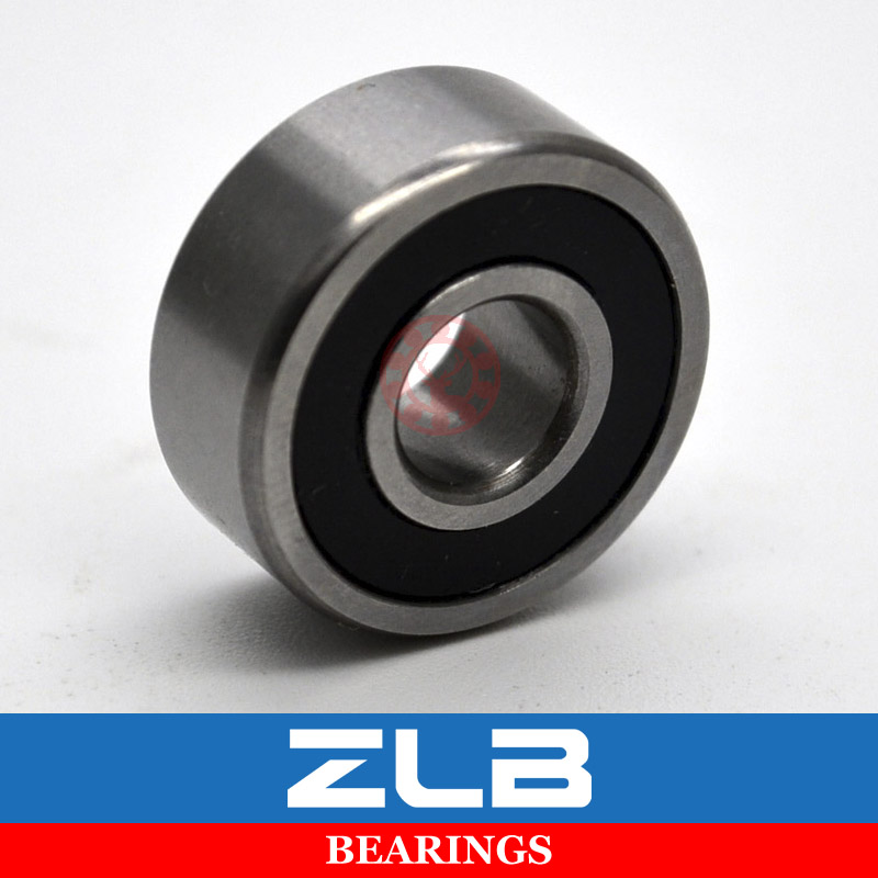 цена на 1Pcs One Way Bearing CSK35 35*72*17 mm Without keyway High Quality Clutch Backstop Bearing