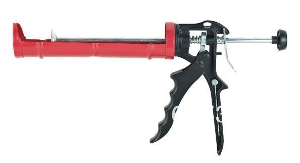 Retail DIY 310ml 10.3oz Rotating Type Cartridge Manual Cartridge Silicone Gun
