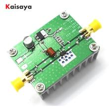 400 460 mhz 433 mhz 8 ワットパワーアンプボード RF HF 高周波アンプ SMA k 女性デジタル電源 Amplificador G9 004