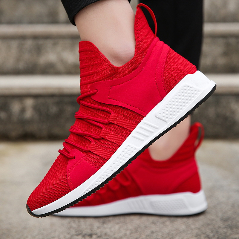 Running shoes Hot Sell Men Womens Athletic Man Sport Sneakers shoes woman Warm Running Shoes for Couples Women