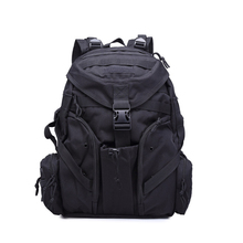 New Tactical Outdoor Combination Backpack Leisure Backpack Army Camouflage Mountaineering Bag Waist Bag Travel Bag