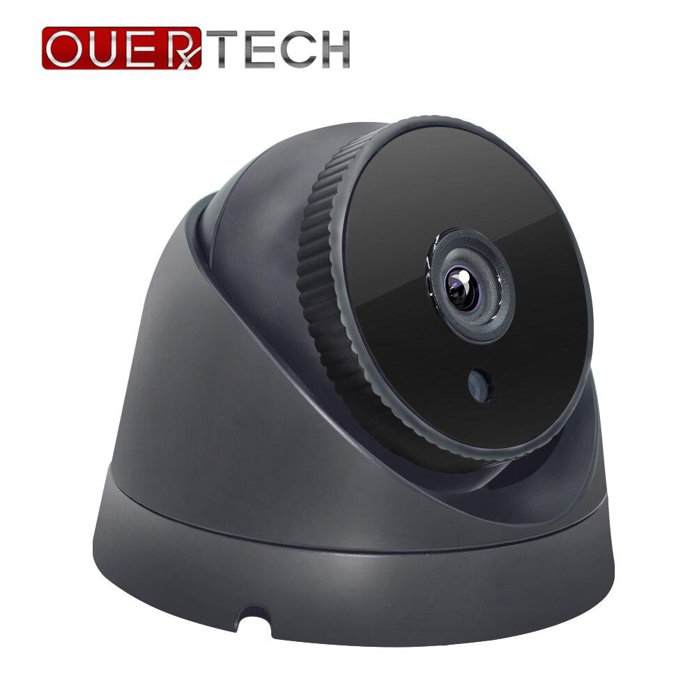 OUERTECH 5 megapixels XVI TVI CVI CVBS AHD 5 in 1 AHD Camera CCTV Dome Outdoor