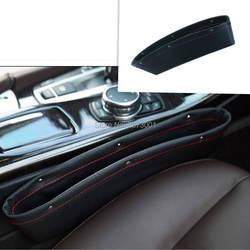Автомобиль Организатором сиденья Коробка для хранения для Рено БМВ e60 Гольф 7 peugeot 308 mini cooper bmw f20 citroen c4 c3 peugeot Гольф 6 clio 4