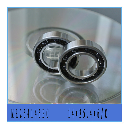 5 pieces 14X25 4X6 MR254146EC Cuscinetto Ceramica per motori
