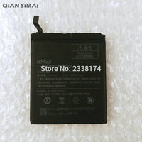 1pcs 100 High Quality BM22 2910mAh Battery For Xiaomi 5 Mi5 M5 Mi 5 Mobile Phone