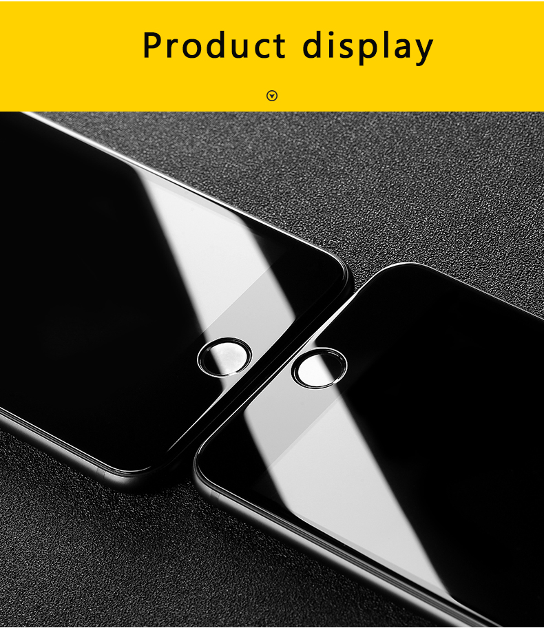MEIZE 9D Protective Glass for iPhone 7 Screen Protector iPhone 8 Xr Xs Xs Max Tempered Glass on iPhone X 6 6s 7 8 Plus Xs Glass 13