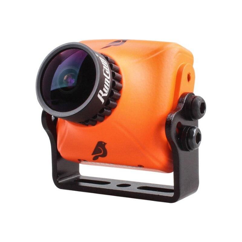 RunCam Sparrow WDR 700TVL 1/3 COMS 2.1mm FOV150 Degree 16:9 OSD Audio FPV Action Camera NTSC / PAL Switchable For FPV RC Drone dalrc 800tvl fpv coms camera 2 5mm 120 degree lens 1 3 inch camera
