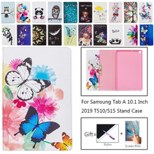 Cute Case For Samsung Tab A 10.1