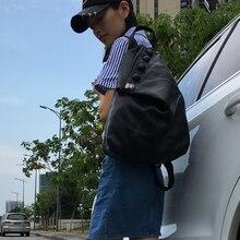 BAQI Women Backpack 2019 Fashion Genuine Leather Cowhide School Bag Girls Shoulder Bags Women Travel Bag Casual Bagpack Mochila все цены