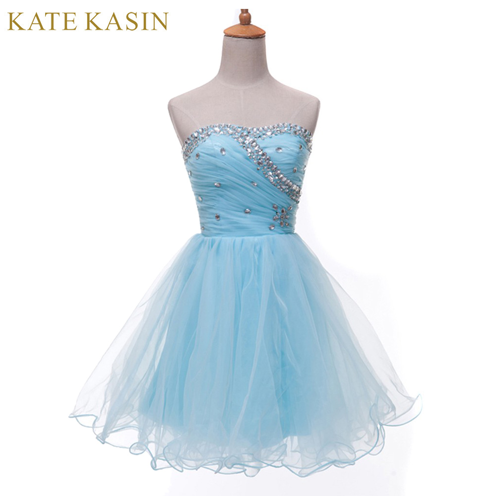 Buy white masquerade prom dresses and get free shipping on ...