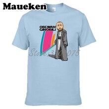 6faa2da531866 Los hombres Obi-Wan Ginobili 20 Manu Ginobili camiseta Camisetas Camiseta  de manga corta de los hombres de moda San Antonio de c.