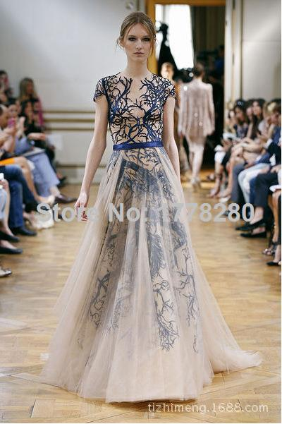 Great gatsby style prom dresses