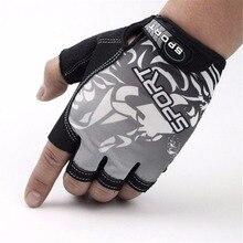 1394e5bc7b7925 Fulljion Angeln Handschuhe Reiten Halb Finger Anti-Rutsch Langlebig Dünne  Atmungsaktive Fitness Sport Outdoor Angeln Ausrüstung .