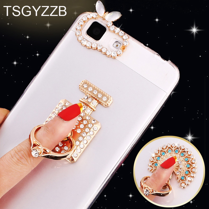 Shinning Protective Bling Glitter Phone Case Cover