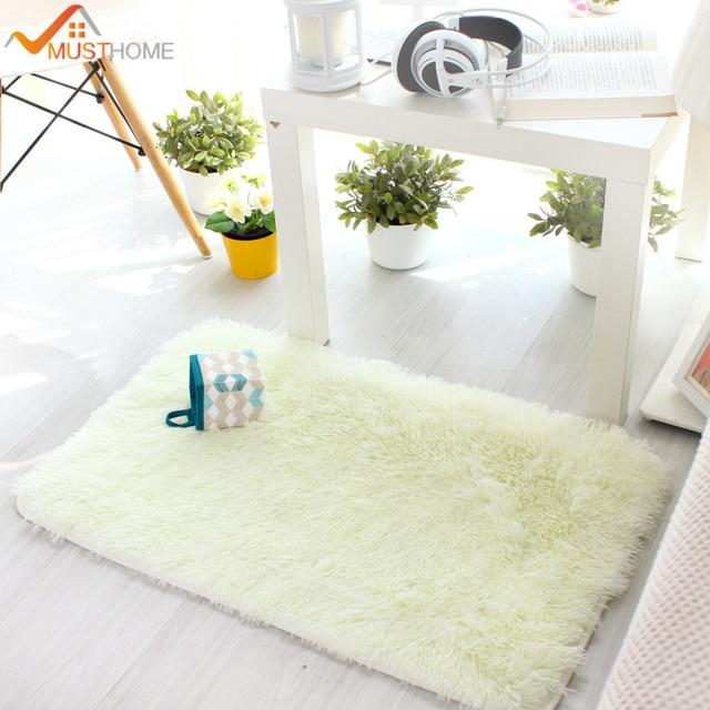 50 80cm 19 68 31 49in Brand Bathroom Rug Floor Modern Non Slip