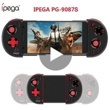 Game Pad Bluetooth Gamepad Controller Pubg Mobile Trigger Joystick For