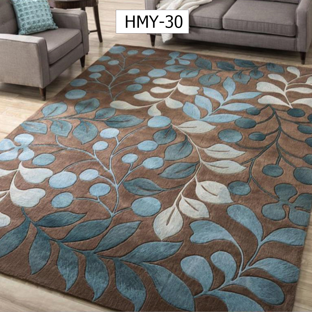 Large Rug Floor Nordic Abstract Flower Art Carpet For Bedroom Living Room Anti-Slip Mat Fashion Kitchen Carpets Area Rugs