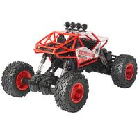 2.4G Large Remote Control Car Drift Off Road Vehicle Four Wheel Drive Climbing Big Car High Speed Racing Boy Charging Toy Car